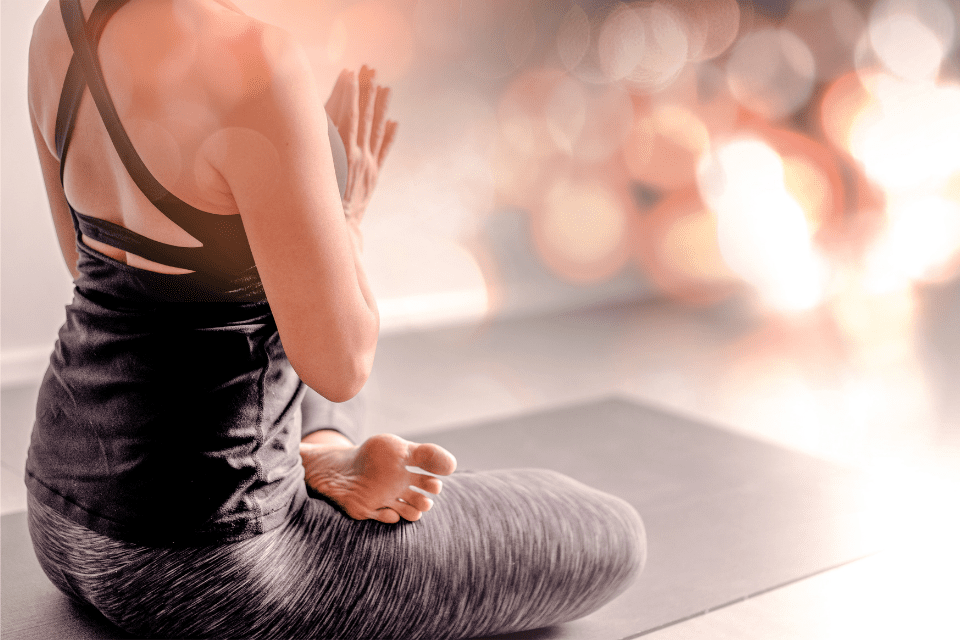 Différence yoga restaurateur & yogathérapie