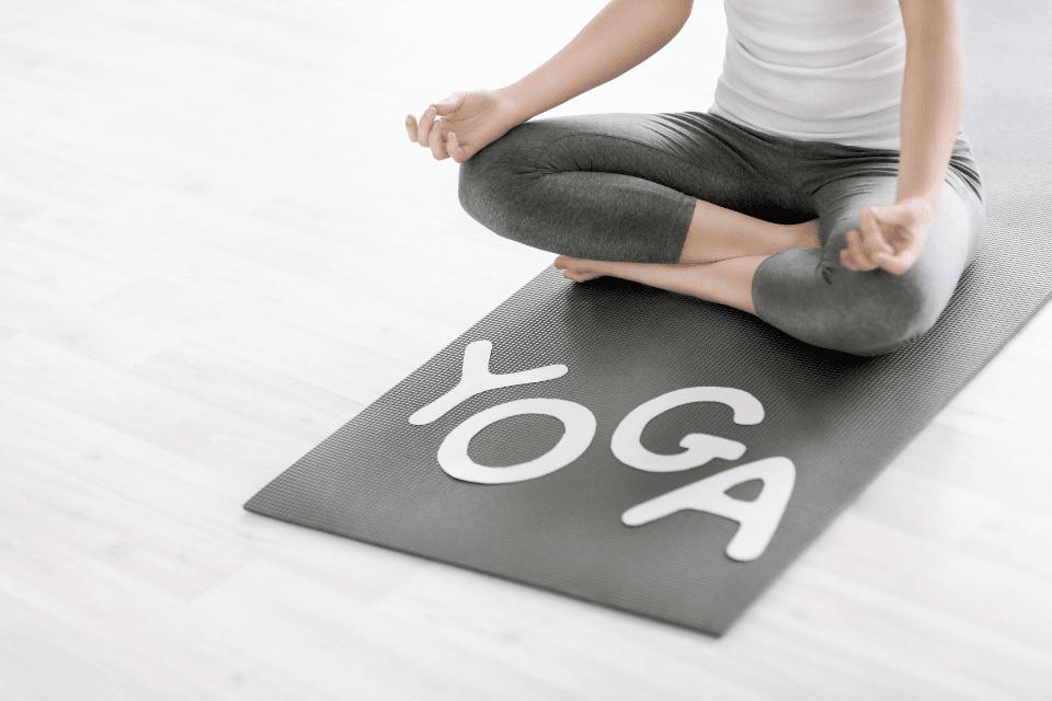 Lexique et terminologie du yoga