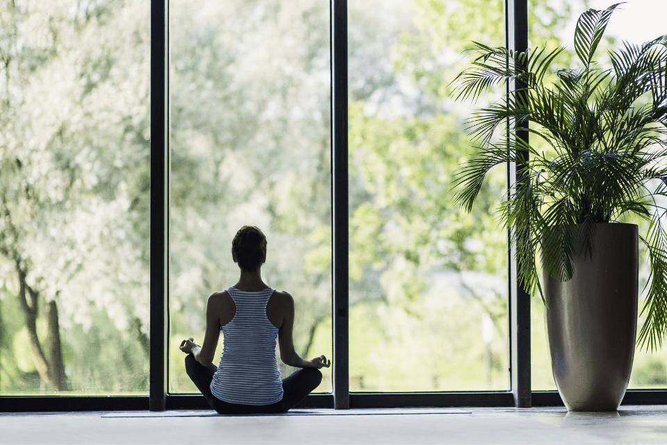 Découvrez le Raja Yoga