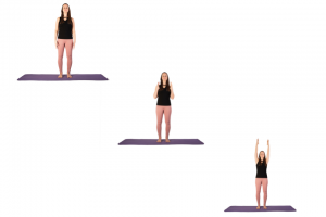 Parmi les postures « classiques » du yoga, on retrouve assurément Tadasana, la posture de la Montagne. En apparence simple, cette posture est pourtant exigeante.
