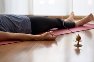 Yoga Nidra : Retour au temple sacré - Soi