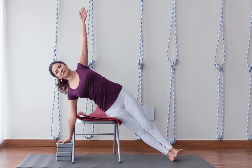 Le Yoga Iyengar commence avec Tirumalai Krishnamacharya, un professeur de yoga reconnu internationalement et considéré comme l'un des pères de l'expansion du yoga en occident.