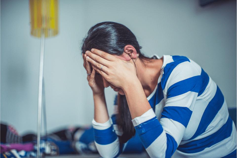 Avez-vous déjà ressenti la douleur vive d'un mal de tête qui ne semble pas vouloir vous quitter ?